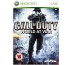 MICROSOFT Microsoft XBOX 360 Game CALL OF DUTY: WORLD AT WAR - XBOX 360